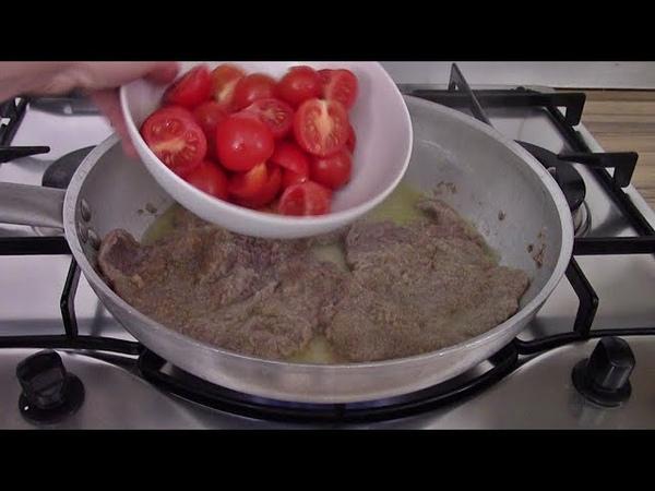 CENA PRONTA IN 10 MINUTI ricetta facile e veloce con pochissimi ingredienti