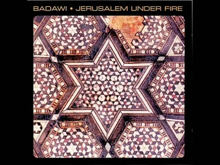 Ocean Of Tears ( for Rav Carlebach)- Badawi