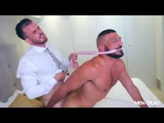Falling Into Temptation - Franky Fox  Marco Napoli  Videos Dotados  Big Dick Porn
