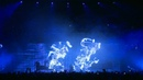Nine Inch Nails - Lights in the Sky Tour - 31 Ghosts IV