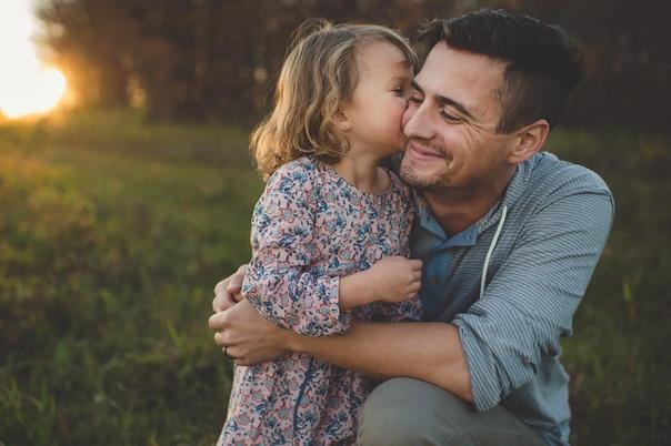 Как воспитывать дочку: советы для пап, изображение №4