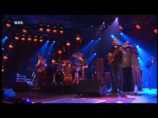 Allan Holdsworth Trio • Live in Leverkusen (2010) •