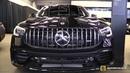 2020 Mercedes AMG GLC 63 S Coupe - Exterior Walkaround - 2020 Montreal Auto Show