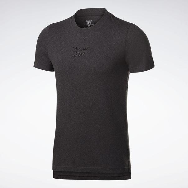 Спортивная футболка Training Essentials Mélange image 7