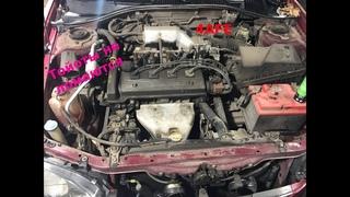 Очередной ремонт или Тойоты не ломаются! Шо там с Зизером!?!?!?