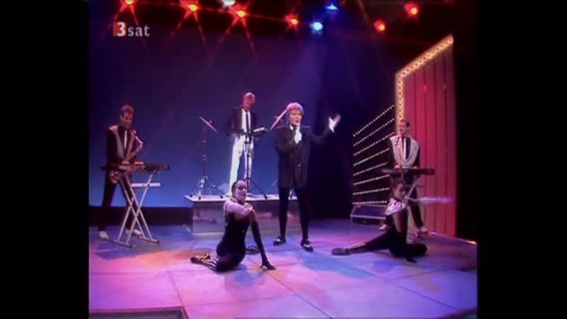 Fancy-Fools cry (ZDF Hitparade )