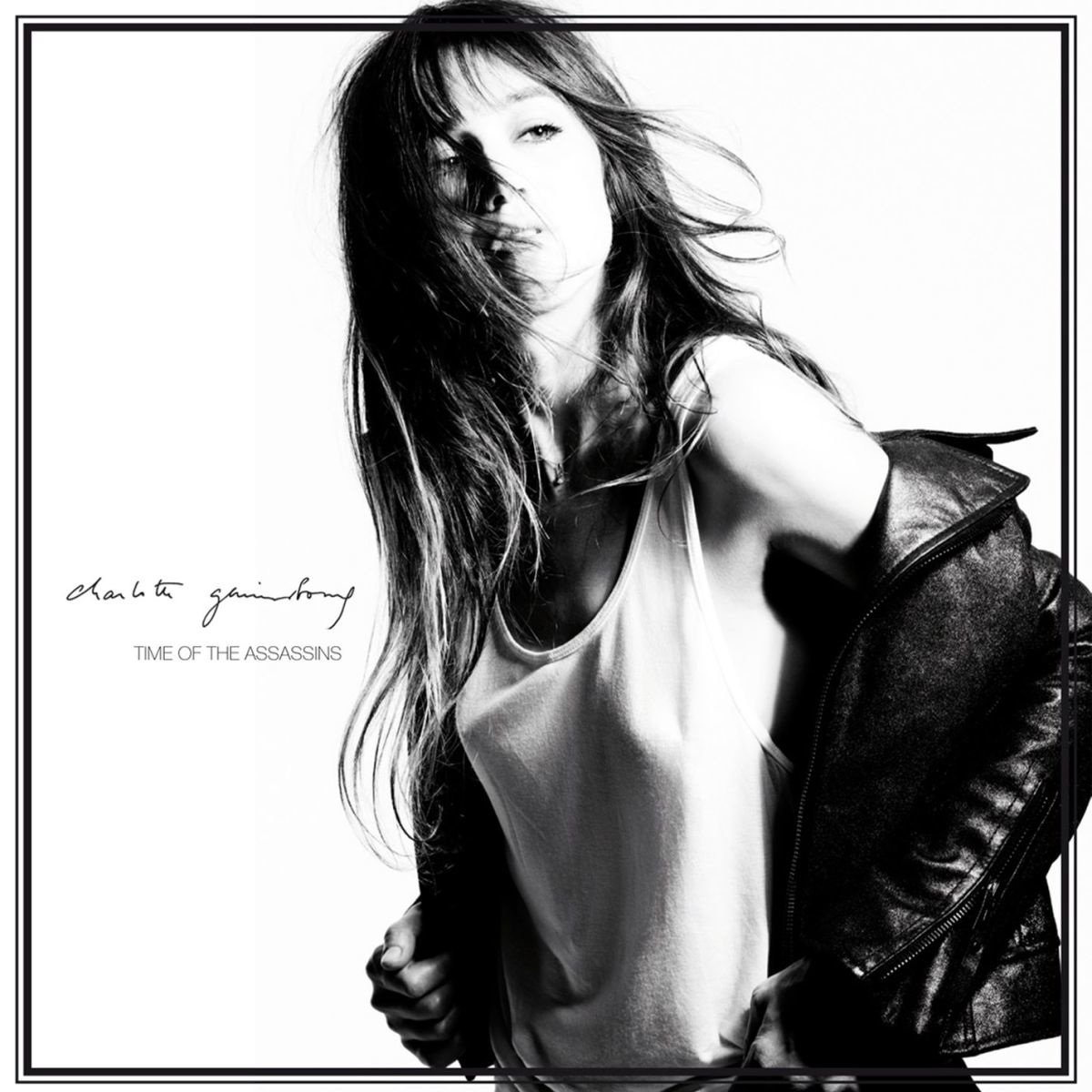 Charlotte Gainsbourg album Time Of The Assassins