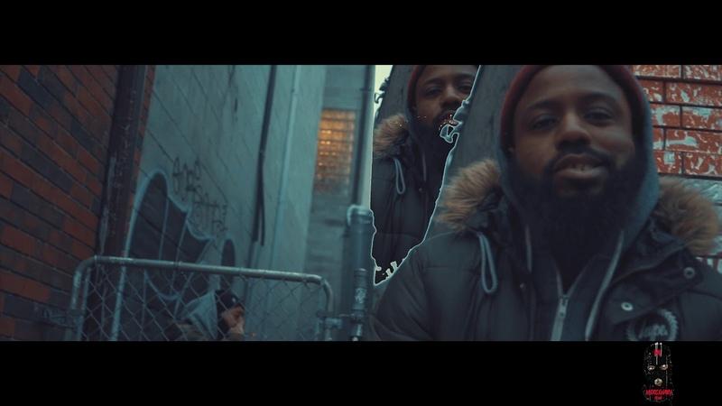 Bozack Morris x J Scienide Sunday Morning aMercenaryFilm