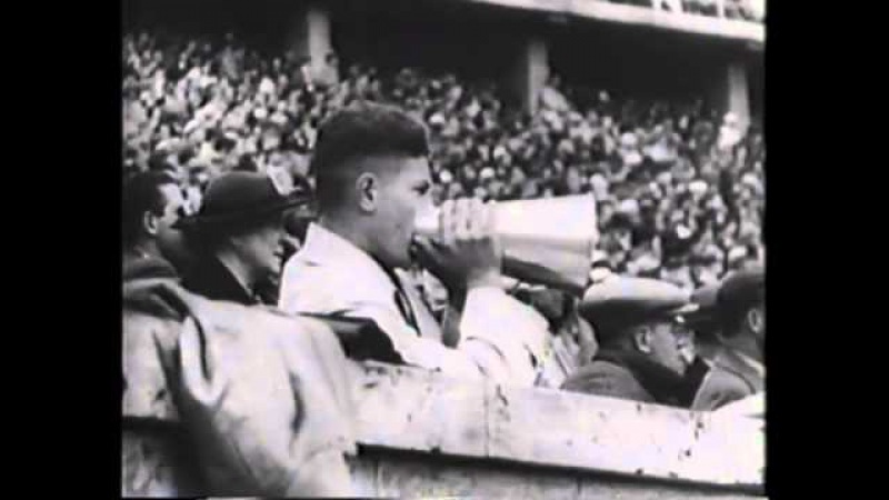 Black History Month Feature Jesse Owens Returns To Berlin Olympics 1936