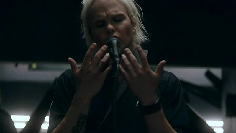 The Rasmus Livin In A World Without You