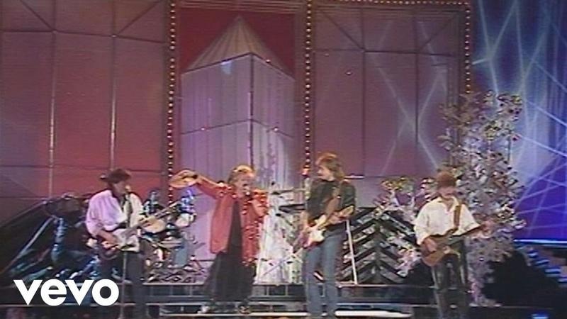 Puhdys, Helga Hahnemann - Rockerrente (Ein Kessel Buntes 23.09.1989) (VOD)