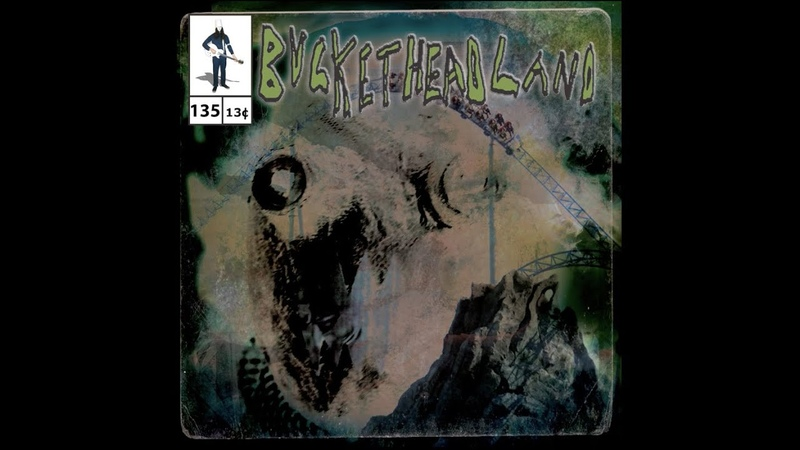 Full Album Buckethead Haunted Roller Coaster Chair Buckethead Pikes 135