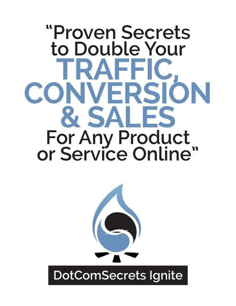 Russel Brunson Traffic Conversion and Sales