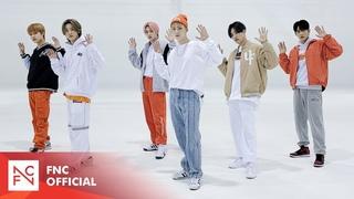 P1Harmony (피원하모니) – '겁나니 (Scared)' Choreography Video