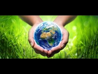"""""""Природа. Экология. Жизнь. Будущее"""" - выставка-предупреждение"""
