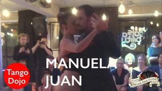 Manuela Rossi and Juan Malizia - Tenía que suceder - 1/4