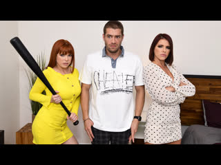 [Brazzers] Penny Pax, Adriana Chechik - The Malcontent Mistress Part 1 NewPorn2020
