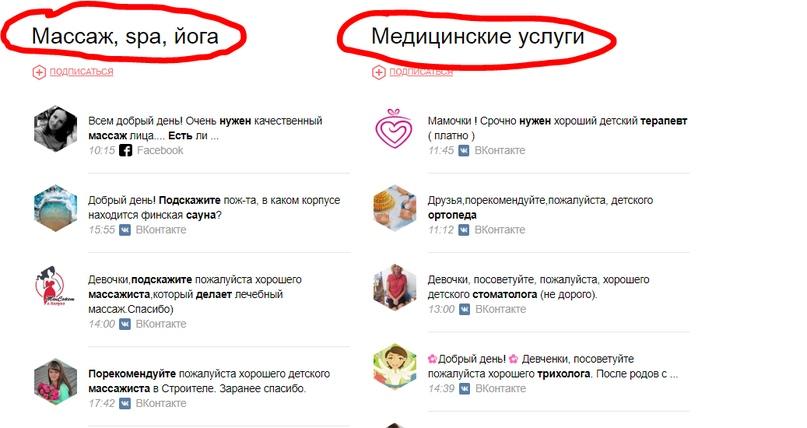 50 клиентов за 30 рублей в день. Бюджетный маркетинг ВК, изображение №5