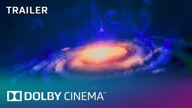 Dolby Presents: Universe Trailer Dolby