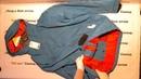 3872 Спорт брендовый микс сток всесезонный цена 1650 руб. за 1 кг вес 10 кг/28 шт/16500 руб/589 руб
