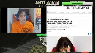 Israelis gang rape teen in Cyprus