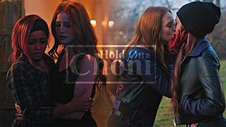 Cheryl & Toni   Hold On