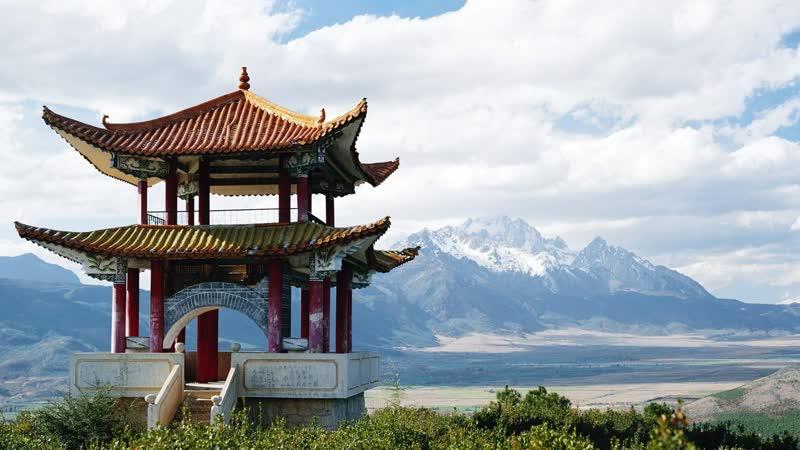 Искусство Китая 2014