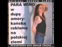 Para Wino - I do ucha i do tańca