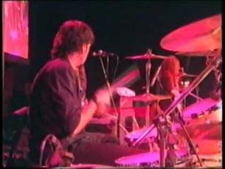 The Jeff Scott Soto Queen Live Concert Convention