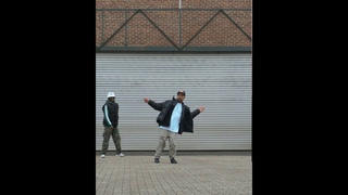 SMOOTH DANCE FREESTYLE // Gracy Hopkins // MAJID