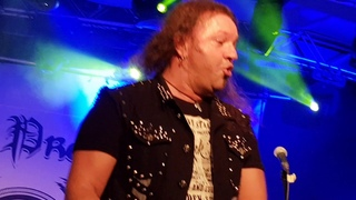 MYSTIC PROPHECY live at KUHZIFEST 2020 in Emden, BURNING OUT