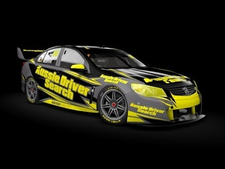 #1 Interlagos @ URC V8 Supercars. Встречаем 500-го подписчика - LIVE ONBOARD