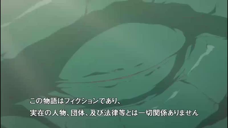 AMV Дракон горничная госпожи Кабояши