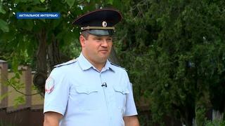 Управление МВД по Севастополю приглашает желающих на службу
