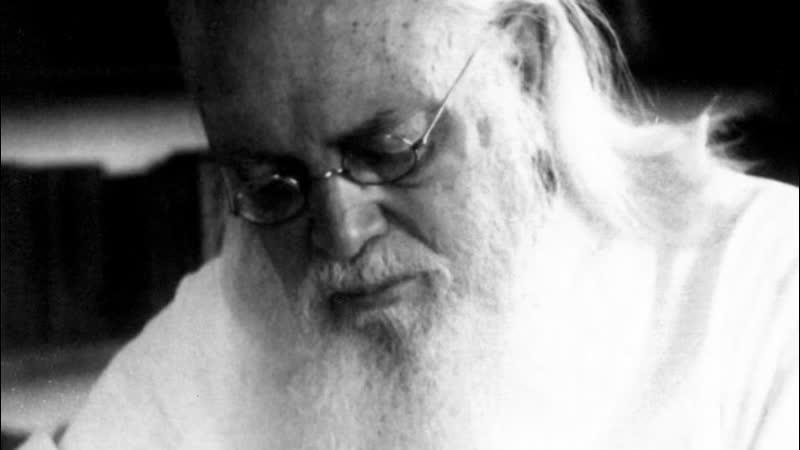 Серафим Бадиков Святитель Лука