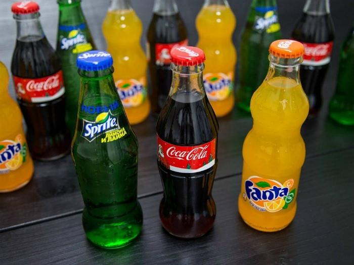 Напитки и продукты питания, которые превращают нас в рабов собственного холодильника, изображение №5