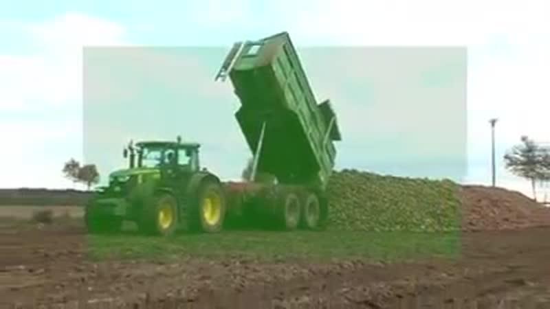 Der Bauer ein wichtiger Bestandteil unserer Gesellschaft