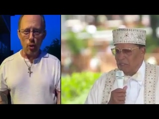 Forced Vaccination!!! Farrakhan & U.S Doctor Exposed Fauci & Bill Gates Wicked Agenda!!!