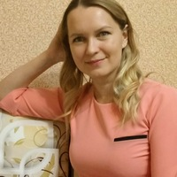 Алёна Глушкова