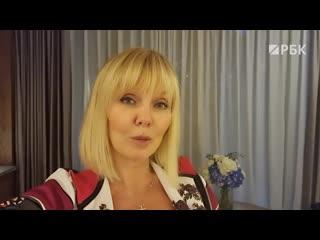 Валерия словами «можно я попою» ответила на данные о выдвижении в Думу