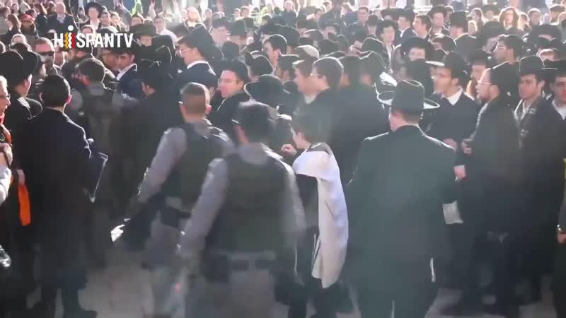 Dentro de Israel Episodio 39 Desigualdad de género israelí