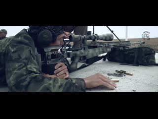 Снайпинг | anti terror forces | atf
