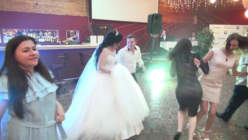 Буа Буинск 19 07 2019 свадьба Марселя и Алины Татарча бию татарские танцы 5