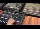 Test Mixer Dynacord CMS 600 cao cấp gửi A Hưng, Lạng Sơn