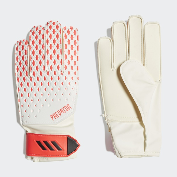 Вратарские перчатки Predator 20 Training