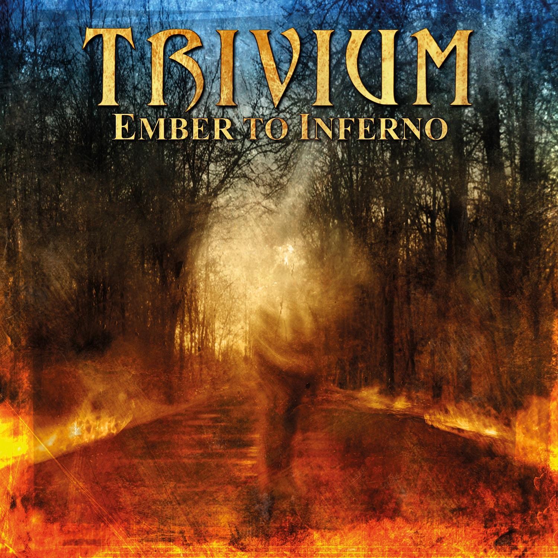 Trivium album Ember To Inferno