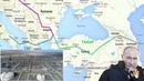 Азербайджан лишает Россию газового транзита