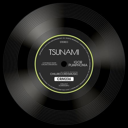 Igor Pumphonia - Tsunami (Original Mix)