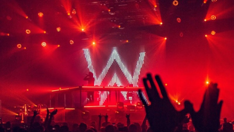 Alan Walker Higher New Song 2018 By Eyad Farag