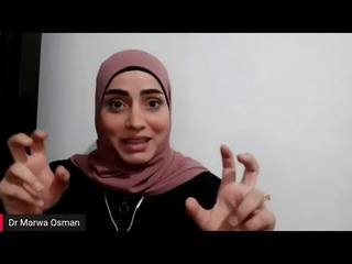 Islamic Resistance Amidst Arab-Israel Normalization & Occupation Strategy Ft Marwa Osman on IHRCTV